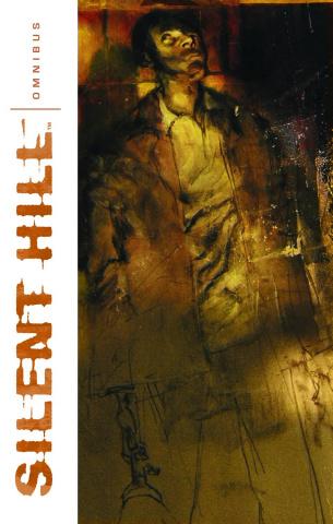 Silent Hill Omnibus