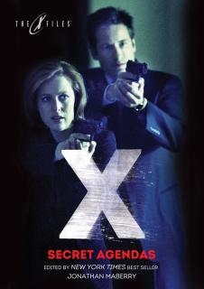 The X-Files: Secret Agendas