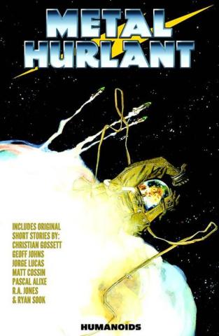 Metal Hurlant Vol. 1