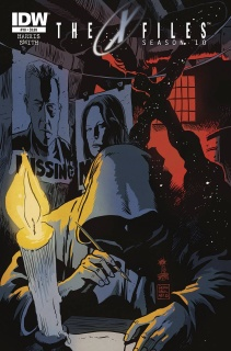 The X-Files, Season 10 #18