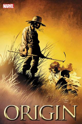 Wolverine: Origin #1 (True Believers)