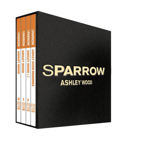 Sparrow Box Set