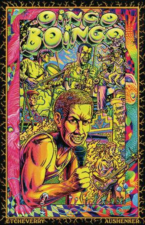 Rock & Roll Biographies: Oingo Boingo