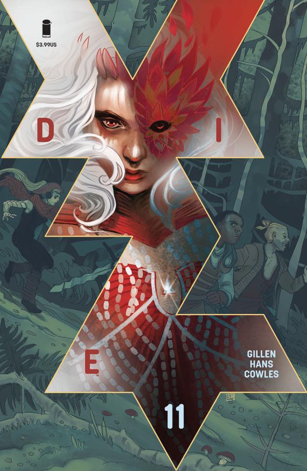 Die #11 (Hans Cover)
