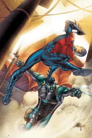 Nightwing #2