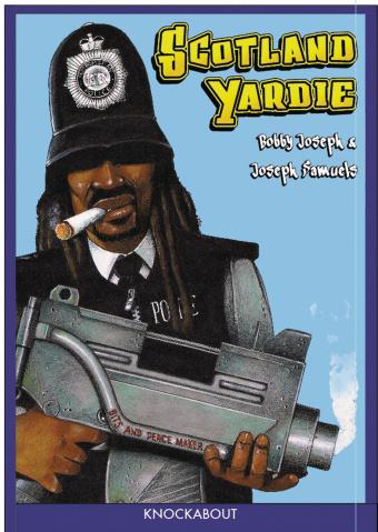 Scotland Yardie