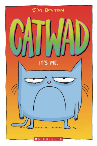 Catwad Vol. 1: It's Me
