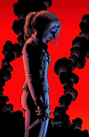 Buffy the Vampire Slayer, Season 9: Freefall #19 (Jeanty Cover)
