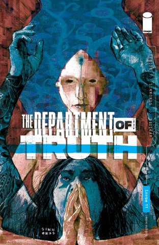 The Department of Truth #11 (2nd Printing)