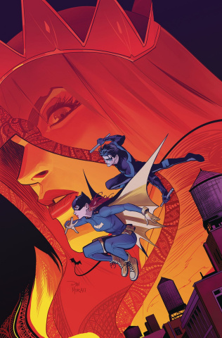 Batgirl Vol. 3: Summer of Lies (Rebirth)