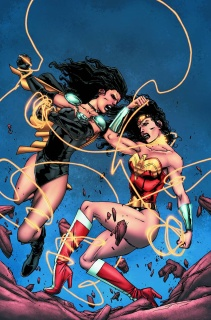 Sensation Comics Featuring Wonder Woman #13