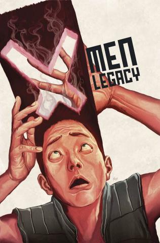 X-Men Legacy #17
