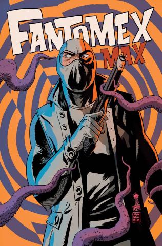 Fantomex MAX #2