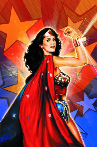 Wonder Woman '77 Special #4