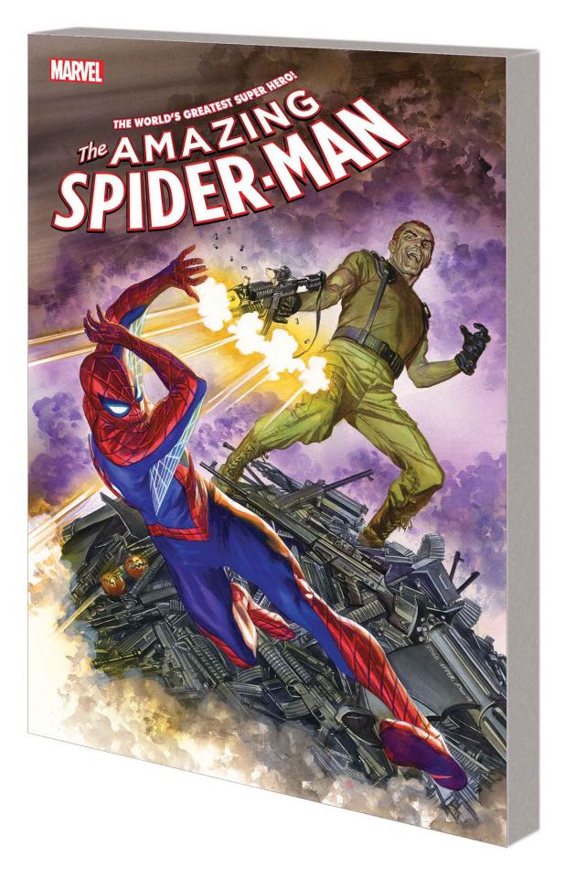 The Amazing Spider-Man Vol. 6: Worldwide