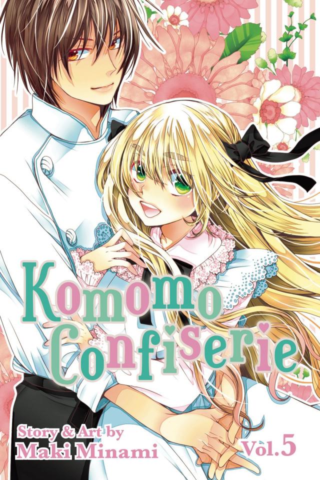 Komomo Confiserie Vol. 5