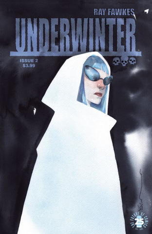 Underwinter #2 (Nguyen Cover)