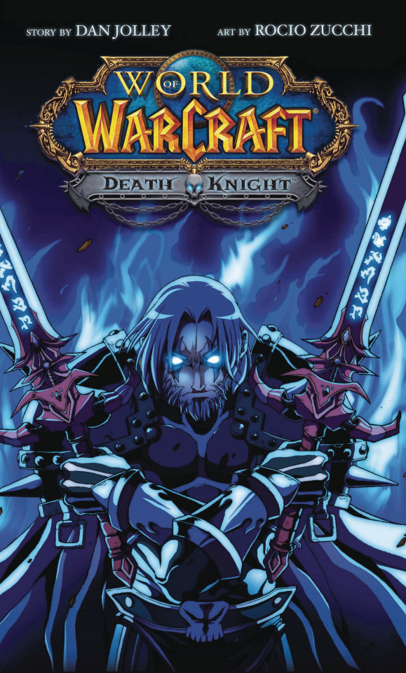Warcraft Legends: Death Knight