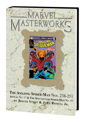 The Amazing Spider-Man Vol. 23 (Marvel Masterworks)