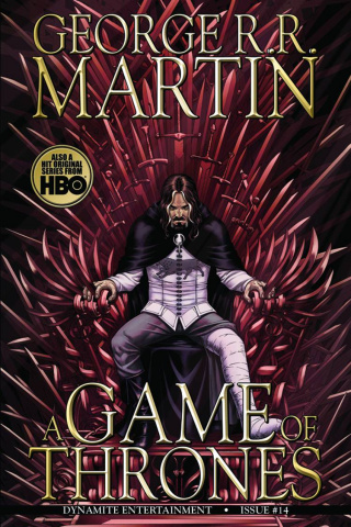 A Game of Thrones #14
