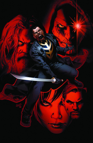 The Mighty Avengers #13