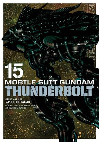 Mobile Suit Gundam: Thunderbolt Vol. 15