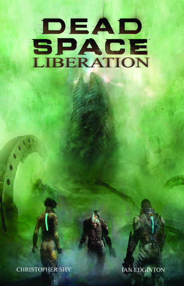 Dead Space: Liberation