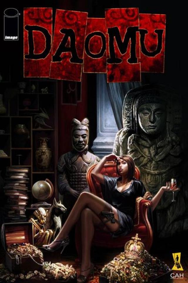Daomu #3