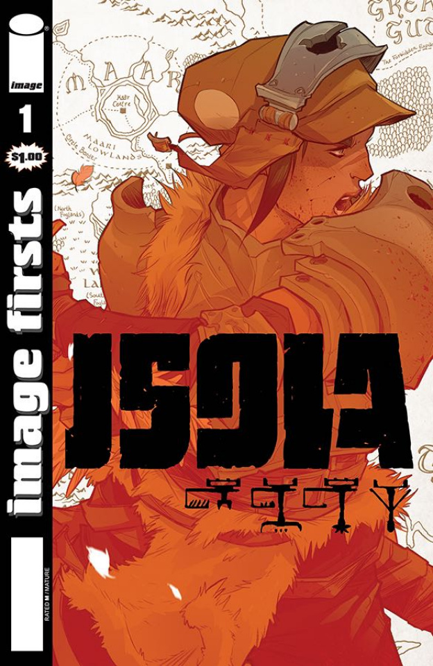 Isola #1 (Image Firsts)