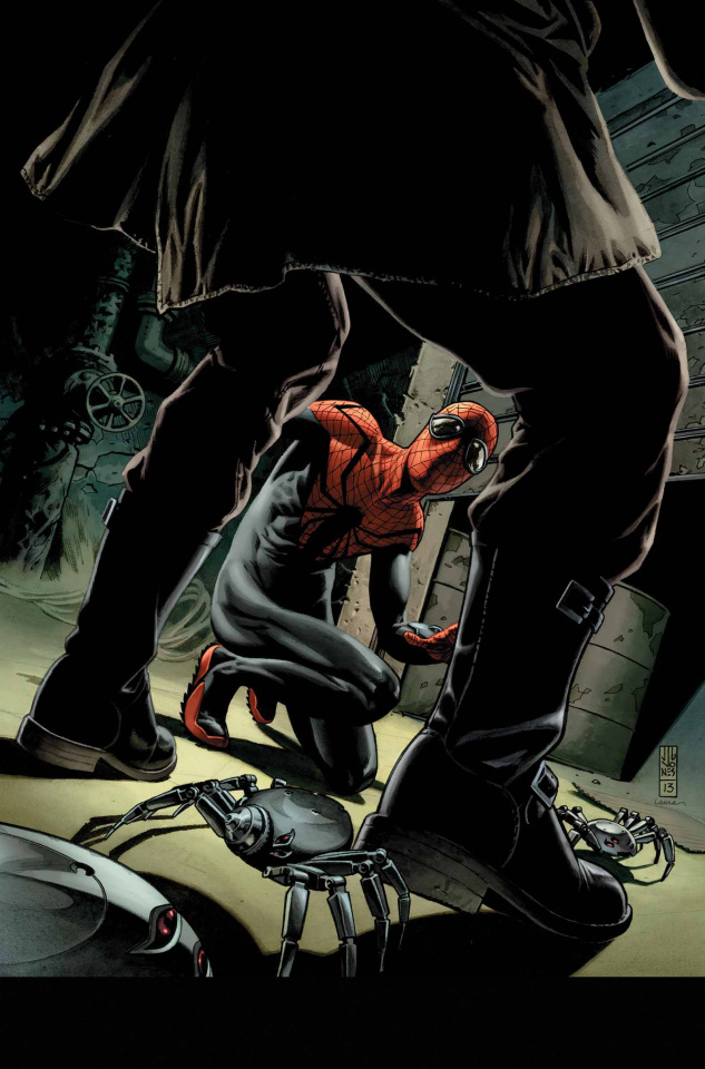 The Superior Spider-Man Annual #1