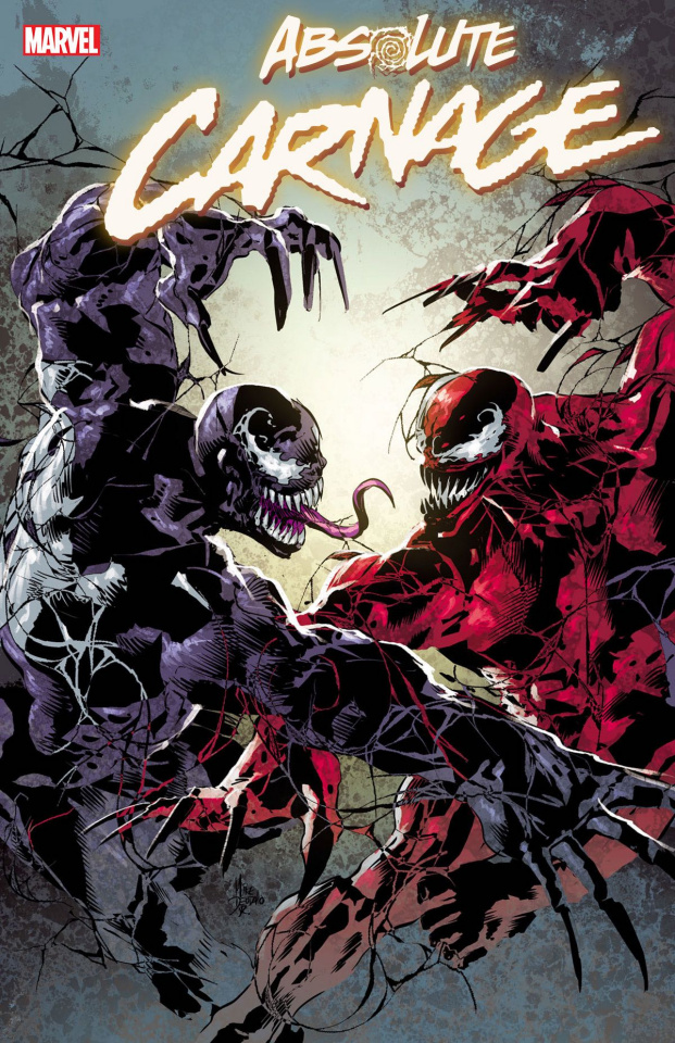 Absolute Carnage #1 (Deodato Party Cover)