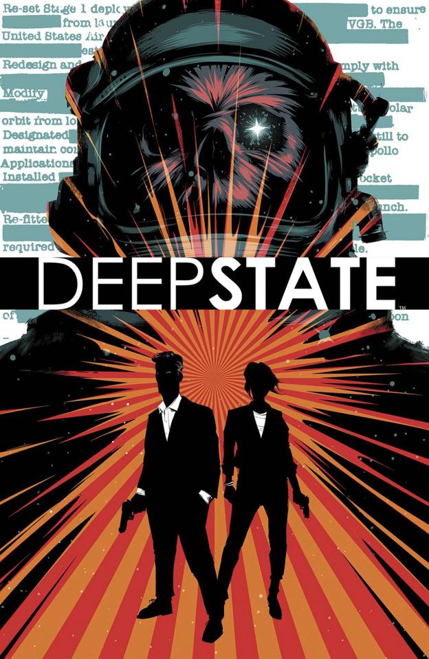 Deep State #1