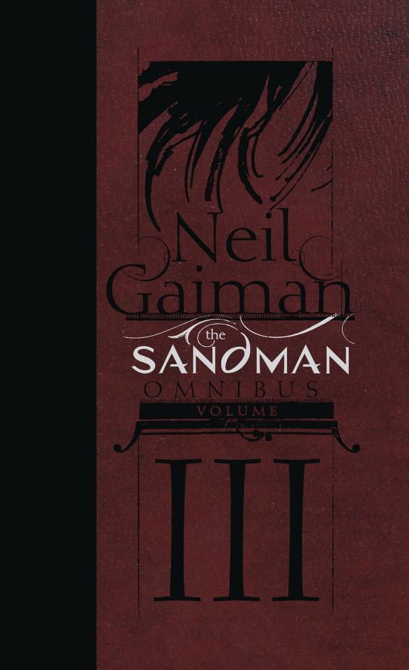 The Sandman Vol. 3 (Omnibus)