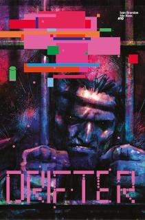 Drifter #10 (Klein Cover)
