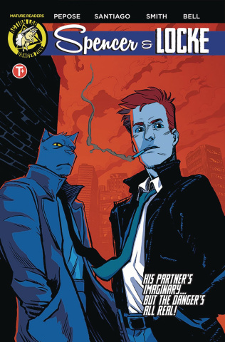 Spencer & Locke Vol. 1