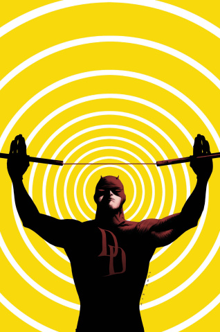 Marvel Knights: 20th Anniversary #1 (Jae Lee Cover)