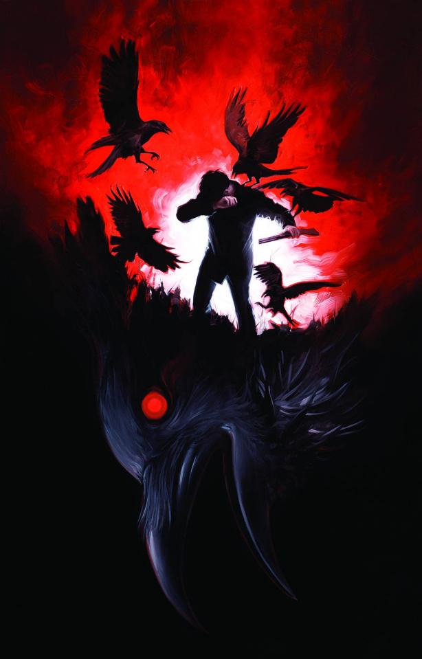 Creepy Comics #14