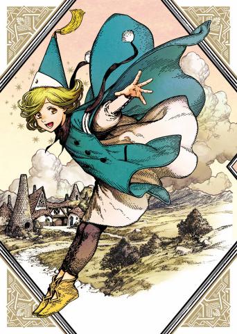 Witch Hat Atelier Vol. 7