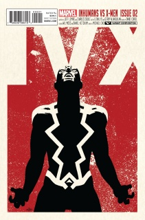 IvX #2 (Michael Cho Cover)