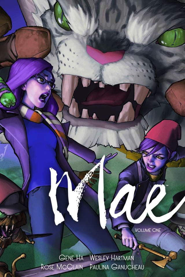 Mae Vol. 1