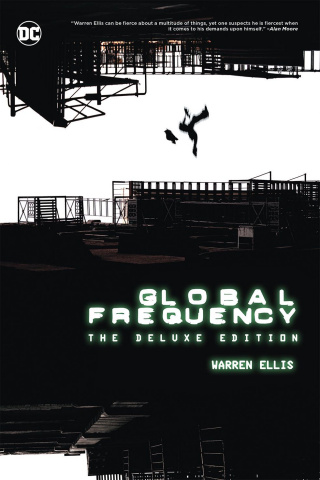 Global Frequency (Deluxe Edition)