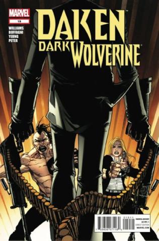 Daken: Dark Wolverine #19