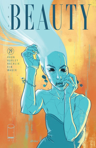 The Beauty #29 (Hinkle Cover)