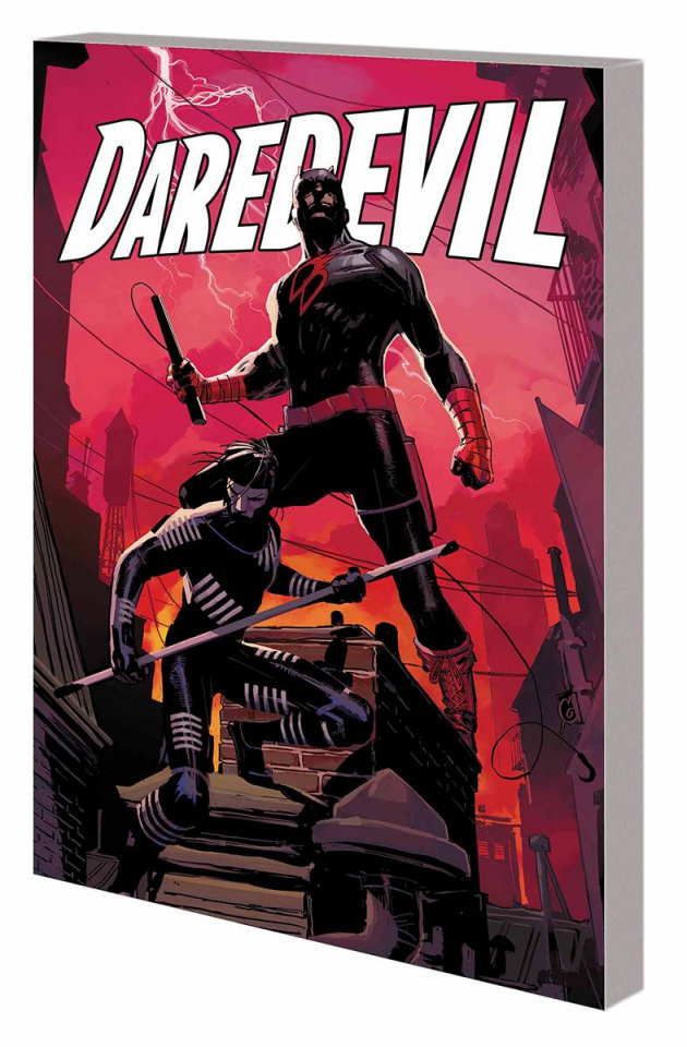 Daredevil: Back in Black Vol. 1: Chinatown