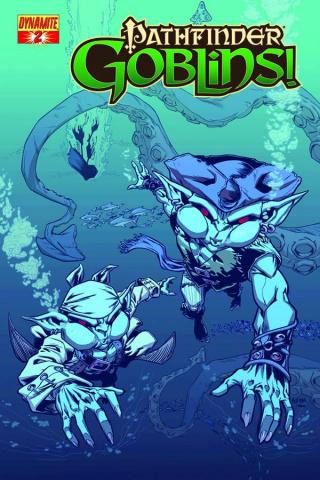 Pathfinder: Goblins! #2