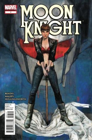 Moon Knight #7