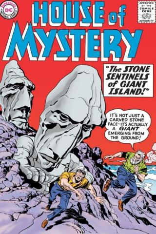 DC Comics Presents: The Jack Kirby Omnibus #1