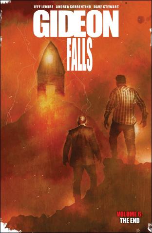 Gideon Falls Vol. 6