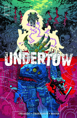 Undertow Vol. 1: The Boatman's Call