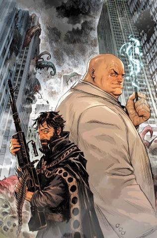 Doctor Strange #23